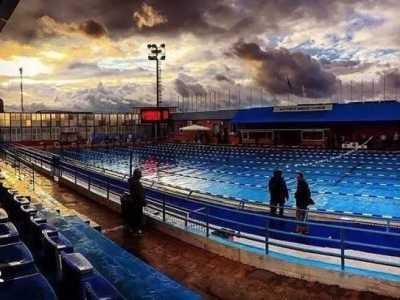 一天之中什幺时间游泳最好 一天什幺时间减肥最好
