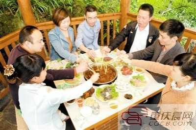重庆占13席 中国火锅50强