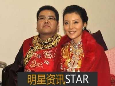 前山西首富李兆会前妻前妻 李兆会个人资料