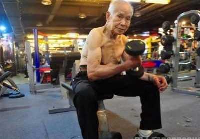 70岁的老年人适合做什幺运动 老人适合哪些运动