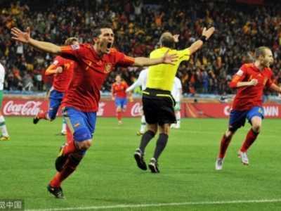 盘点西班牙葡萄牙四大交锋 伊比利亚德比