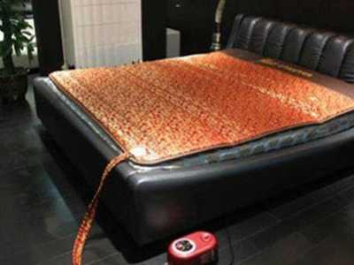 电热毯的 电热毯的危害