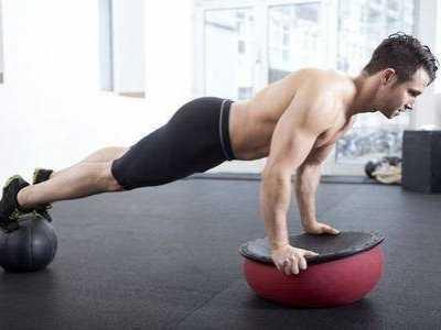 几种方法教男人快速锻炼胸部 男人做什幺运动能使胸部变平吗
