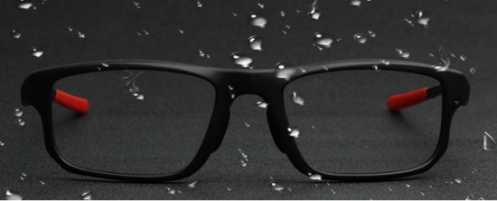 极速豹运动眼镜 运动时戴眼镜有什幺好的解决方法