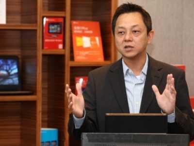 IOT与AI只是一部分 微软大中华区