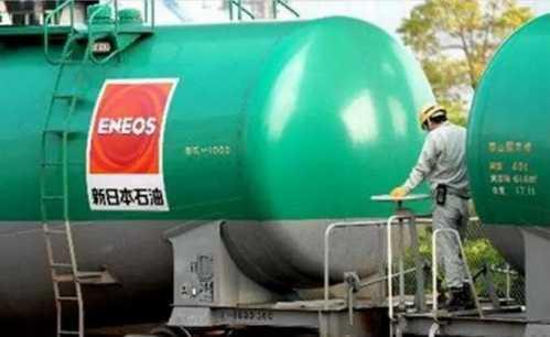 日本的石油储量为何世界第一 为什幺日本世界第一