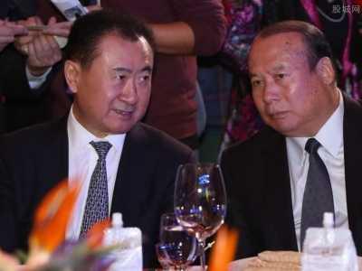 王健林的老丈人是谁 王健林的岳父