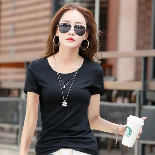 6款超好看的t恤让你更加美丽动人 美丽的T恤