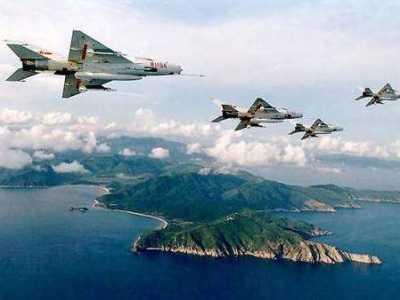 假如中国和日本发生战争 中国最近会发生战争吗