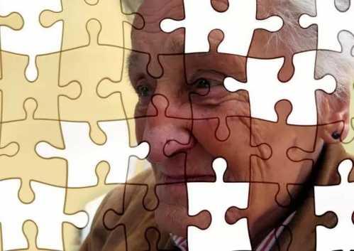 你是否真的无能为力 阿尔茨海默症