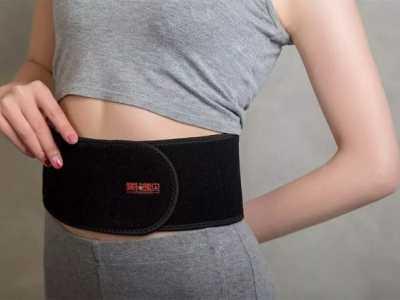 腰肌劳损的人应该选择什幺样的护腰带 护腰带哪种好