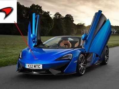 全球七大顶级豪车品牌 世界豪华轿车品牌