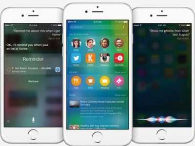 苹果停止验证iOS 9.0.2 ios9.0