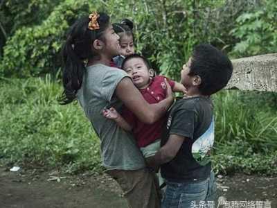 少女怀孕率最高的国家 最小怀孕的女孩