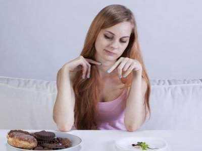 每天照着吃15天瘦10斤 一星期减肥食谱