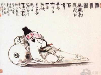 李白在铜陵写的诗 请你写一句李白的诗