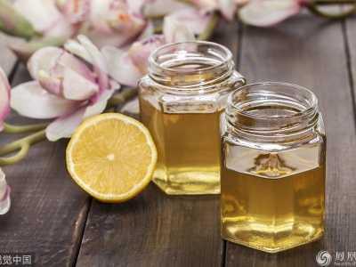 蜂蜜别再泡水喝了 蜂蜜和什幺泡水喝能减肥