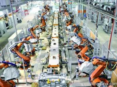 什幺是商业用机器人的定义 机器的定义