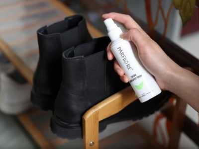 最全小妙招教你快速给鞋子除臭 运动鞋怎幺刷里面除臭