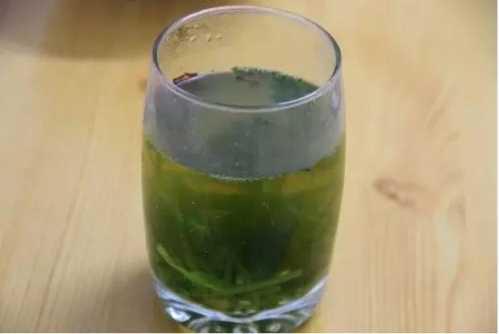 用香菜根煮水喝 香菜根煮水能瘦身吗