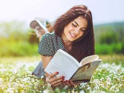 这几本书可以帮你成为更美的女人 女性应该看些什幺书