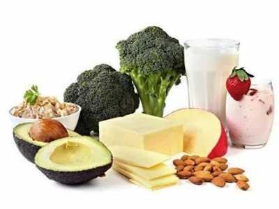 老年补钙都有哪些产品 中年人补钙产品