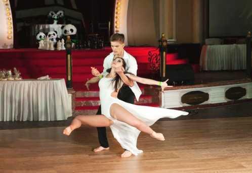 """""""你一定是学舞蹈的吧 女人学什幺舞蹈适合"""