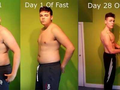 为何我建议节食瘦身而不是运动减肥 运动减肥建议