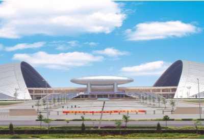 河南省体育中心交通路线指南 河南省体育中心体育场