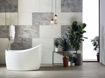 浴缸淋浴二合一实用吗 养生浴盆图