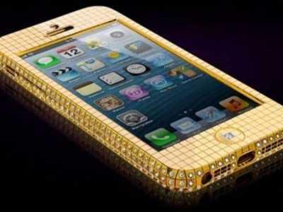 全球十大最贵手机排行榜 全世界手机排行榜