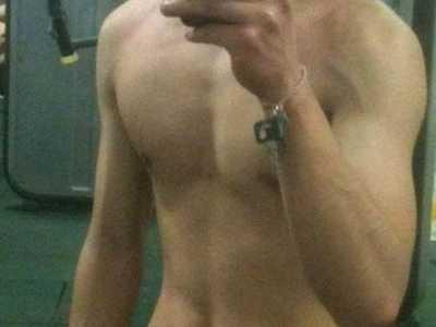 听说健身房里肌肉男嘲笑瘦子 健身房会要胖子工作吗