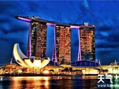 新加坡最豪华酒店排名 世界豪华酒店排名