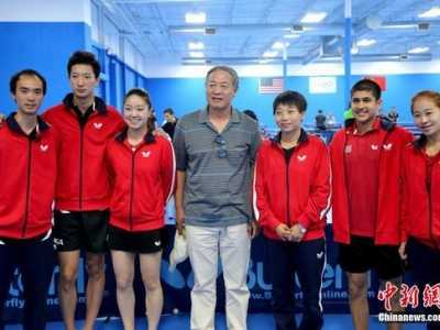盘点里约奥运会上的华裔运动员身影 里约奥运会运动员人数