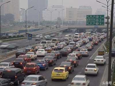 北京将实施最严限行新规 北京11月限行