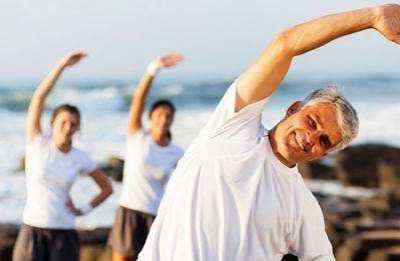 有哪些运动适合高血压患者 血压高多运动有好处吗