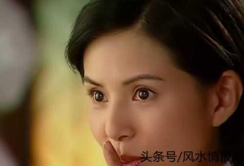 女人的眼睛是五官面相中最重要的 眼睛看性格