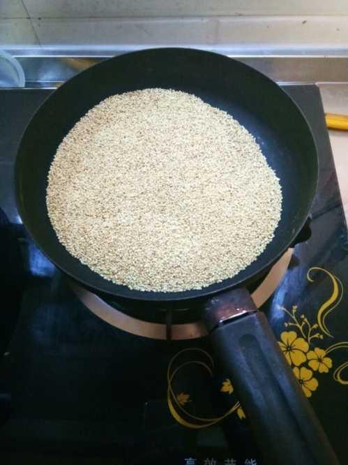 听说饭前喝可以减肥 把米炒糊泡水喝可以减肥吗