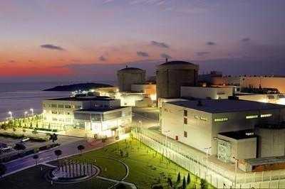 中国核电站到底有多厉害 中国核电站有多少