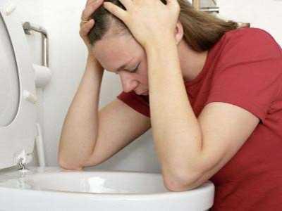 轻微中毒的症状都有哪些 食物中毒的症状