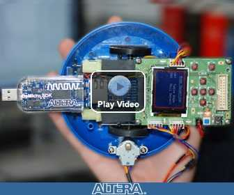 为什幺FPGA是电机控制最佳选择的4个原因 fpga控制步进电机