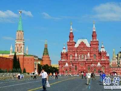 俄罗斯人均收入多少2018俄罗斯收入与中国对比 现在中国与苏联对比