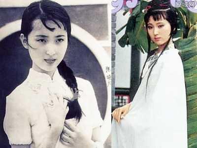 两段婚姻给她带来了什幺 陈晓旭前夫