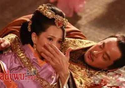 性饥渴的妃子怎幺让皇帝临幸 古代女人护肤