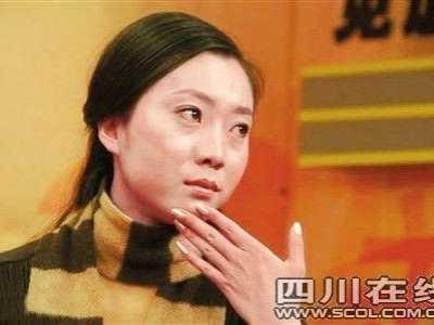 郎昆娇妻刘岩含泪谈家庭 刘岩郎昆