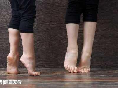你的身体可能收获到这些好处 踮脚运动会出汗