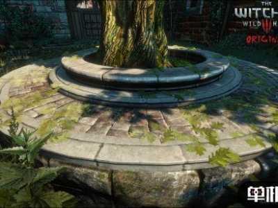 狂猎超高清MOD新对比图 巫师3画质mod