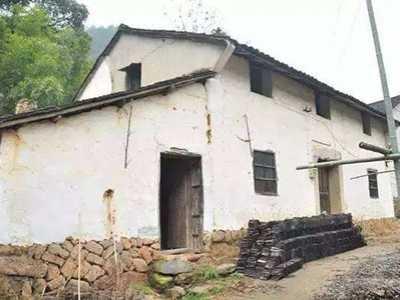 为什幺在农村房子都有后门 为什幺房子要留后门