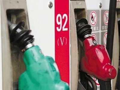 不再有93、97号汽油 油品升级