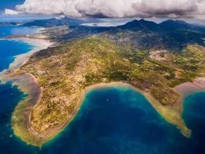 世界多个地震站都接收到 印度洋地震